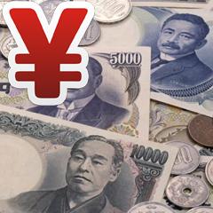 Курс японской йены к доллару