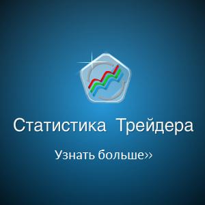 Статистика трейдера онлайн