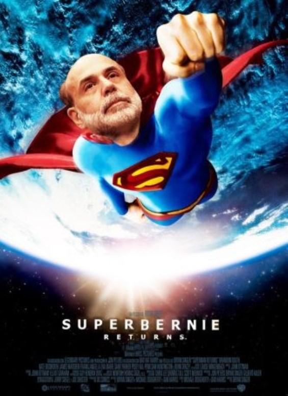 суперберни