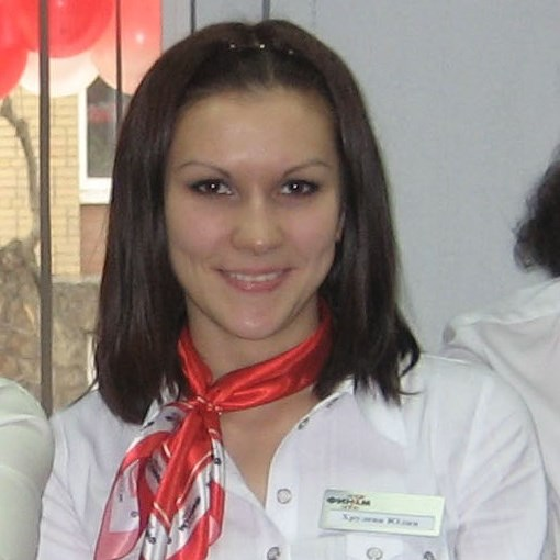 Юлия Михайлова, Биржевой навигатор